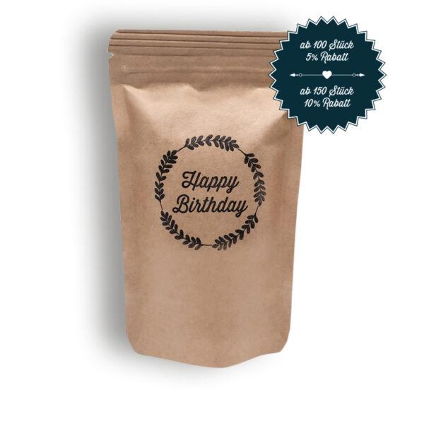 Coffee48329-Minis | Happy Birthday