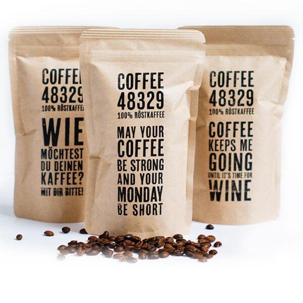 Coffee48329 – Der Allrounder