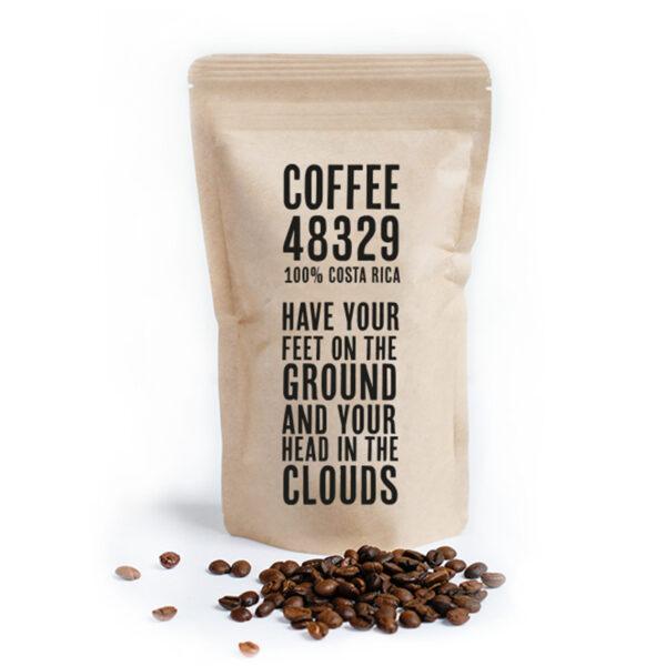 Coffee48329 – Costa Rica / Der Wolkenkaffee