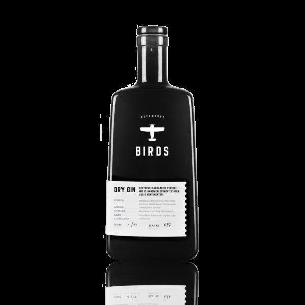BiRDS - Dry Gin