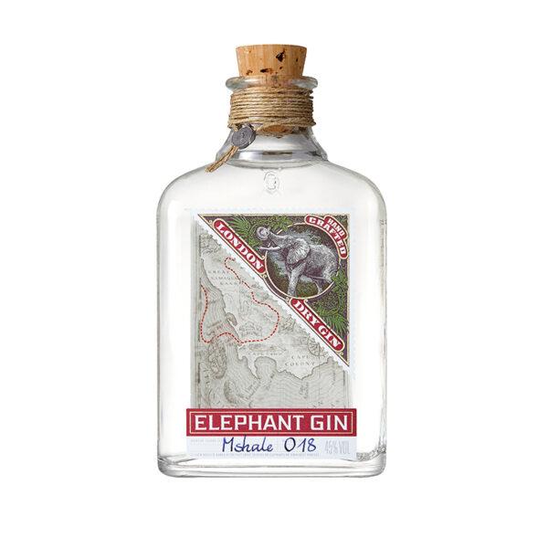 Elephant Dry Gin